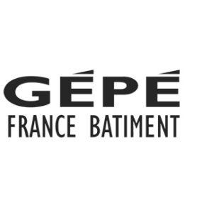 gepe-france-batiment-logo