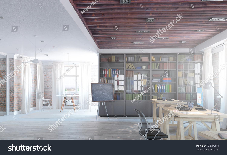 stock-photo-elegant-office-interior-428790571